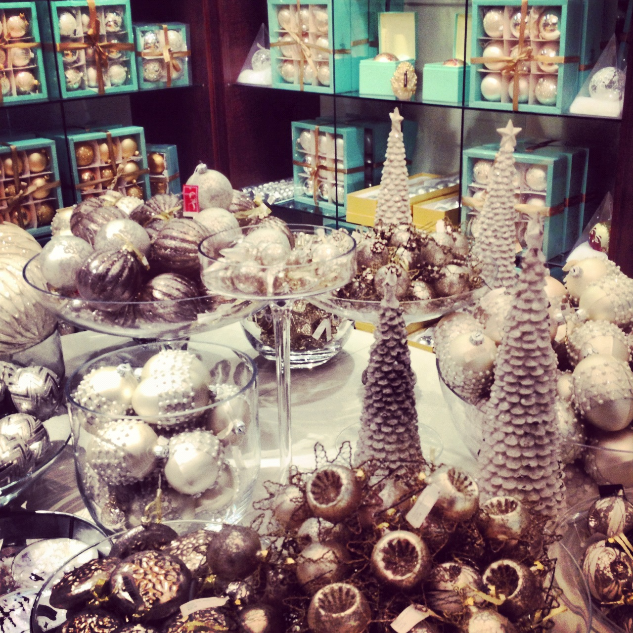 Fortnum and mason christmas event jane means - Fortnum and mason christmas decorations ...