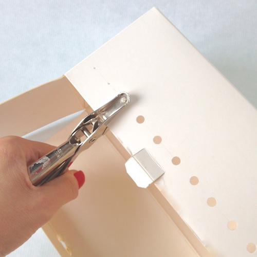 craft hole punch