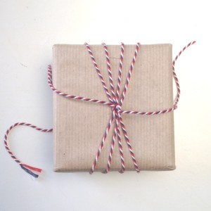 Bakers Twine project