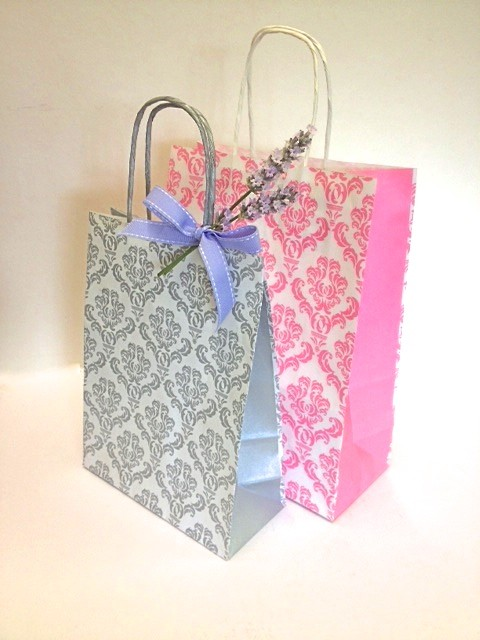 wholesale damask bag