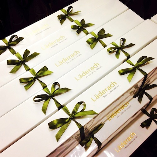 London gift wrapping service