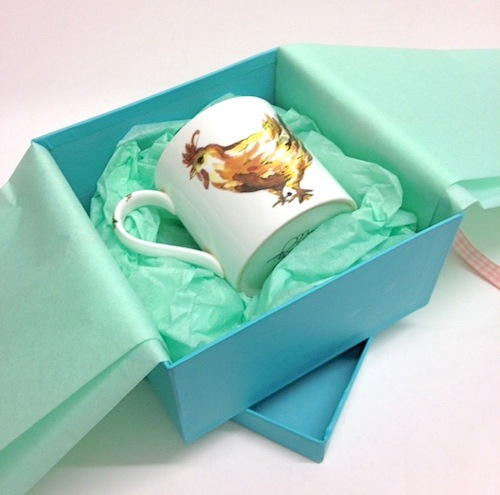 Gift wrapping project lining gift boxes with tissue and ribbon gift boxes turquose negle Image collections