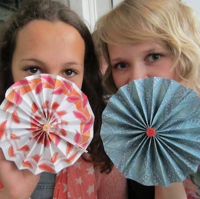 pinwheel class