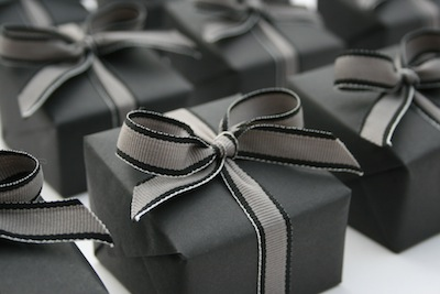 corporate wrapping service