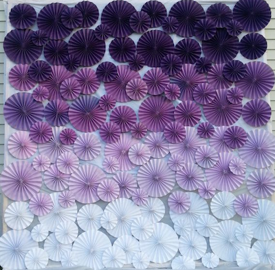 urple pinwheels