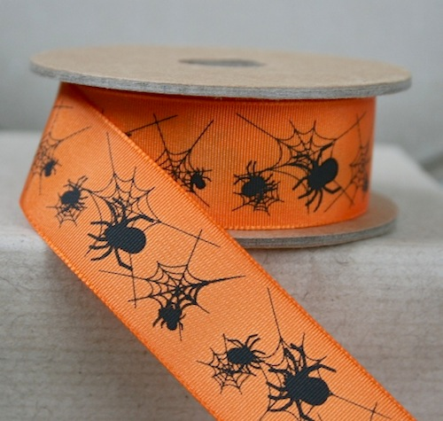 halloween ribbon sm