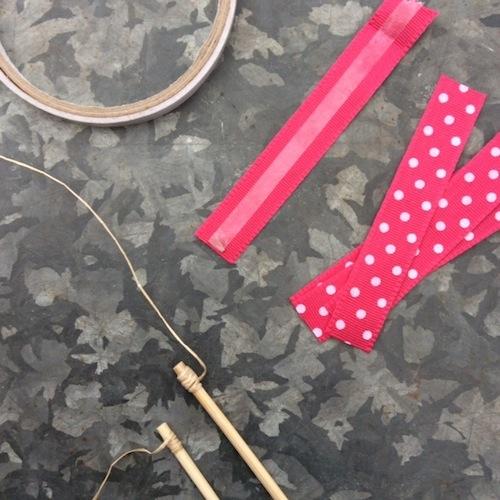 ribbon bunting 4
