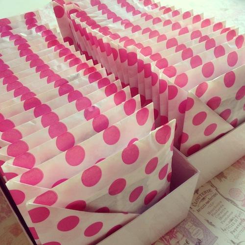 paper goody bags
