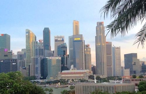 Singapore creative courses