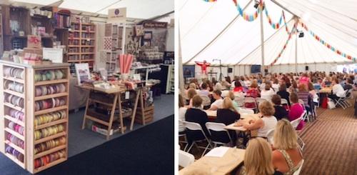 Kirstie Allsopp Handmade Fair