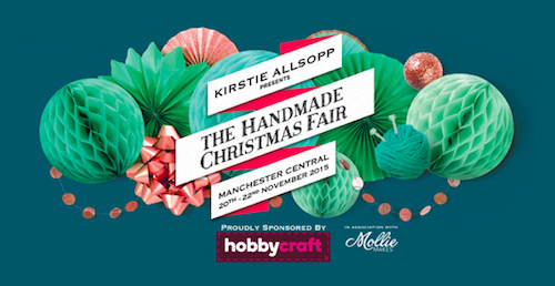 The Handmade Christmas Fair