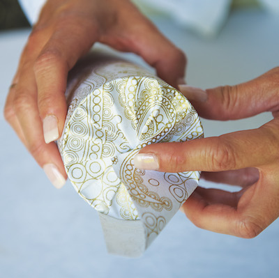 Australia gift wrapping course