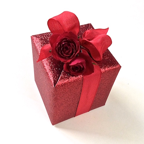 Gift wrapping presentation ideas to make your valentine feel valentine gift wrapping negle Image collections