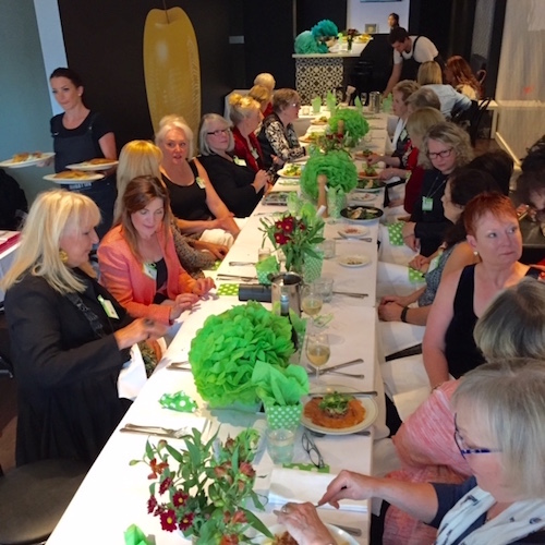 Melbourne Gift Wrapping Class