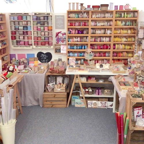 Handmade Fair stand E9