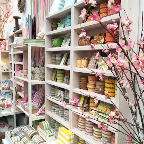 Country Living Spring Fair 2016