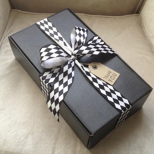 celebrity gift