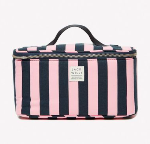 Jack Wills Laindon wash Bag